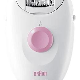 Depiladora Braun Silk-épil 1 Se1170