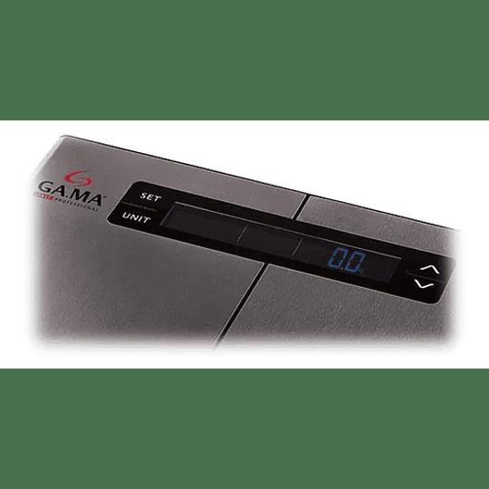 Balanza Pesa Digital Baño Gama Scf 5000 Muscular Grasa Oseo
