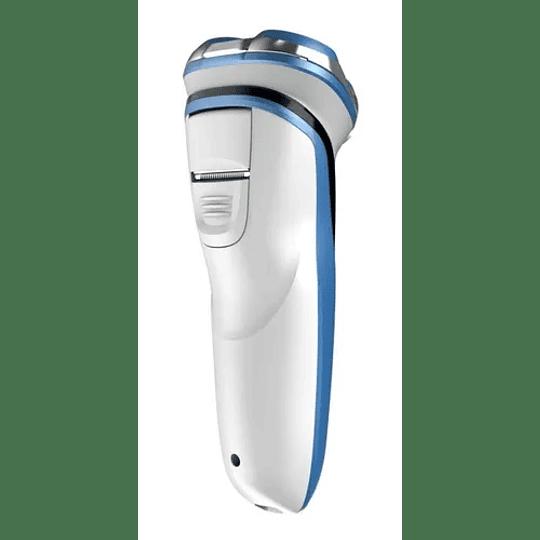 Afeitadora Gama Gsh 887 Sport Inalámbrica Usb Wet & Dry
