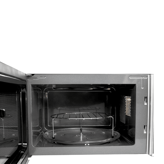 Microondas Somela 26 Litros Mirage 2600dm