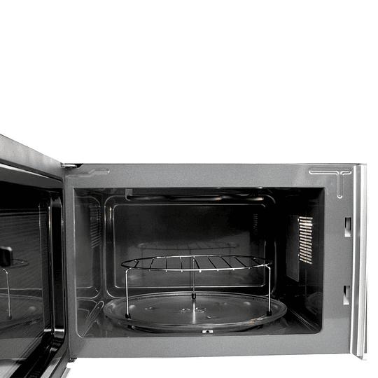Microondas Somela 20 Litros Digital Deli 2017dm