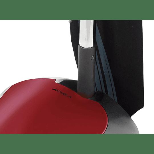 LUSTRASPIRADORA BRIGHTMAX FP3000 Marca Somela