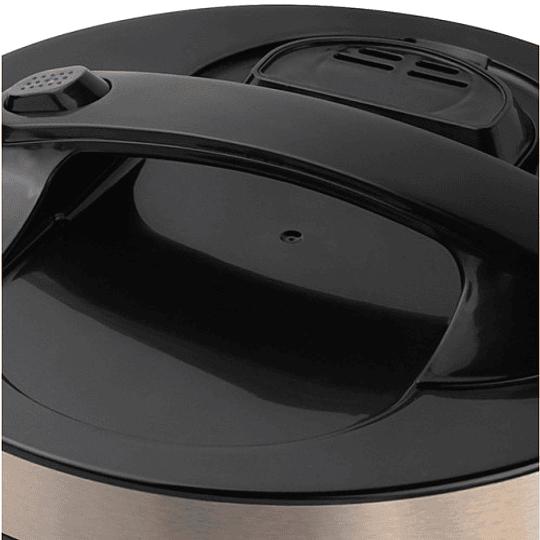 Olla eléctrica programable - Multikocher MA 3750 Marca Marmicoc