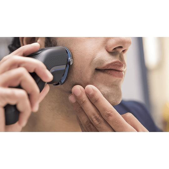 Afeitadora Philips AquaTouch 3000 S3122
