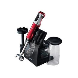 Batidora Oster de Inmersión Stick Mixer 2801 Roja