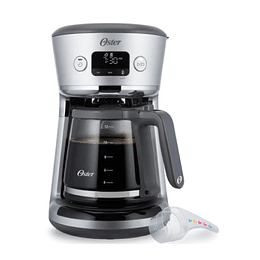 Cafetera Oster con Sistema de Colores RF300