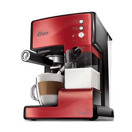 Cafetera Oster Prima Latte 6601R