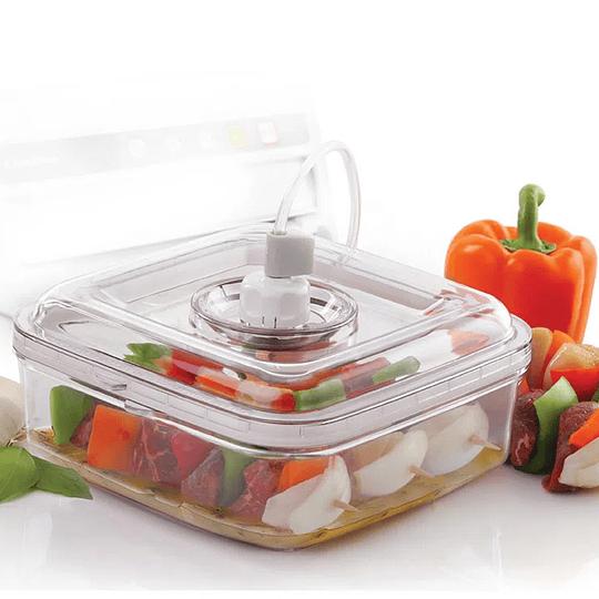 Marinador Fresh FoodSaver® 2.1 litros