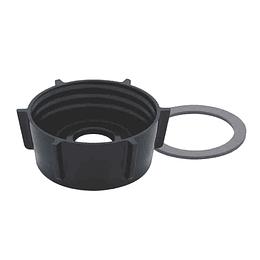 Base de jarra Oster® negra con empaque de hule 4902