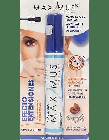Mascara de Pestañas - Mamey - Color Azul