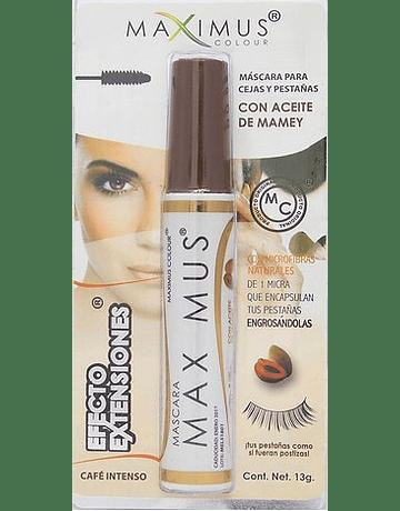 Mascara de Pestañas - Mamey - Color Café