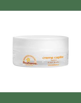 Crema Capilar - Leche de Cabra