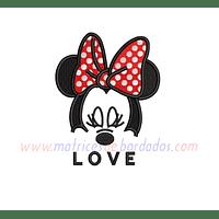 KL45AP - Minnie Love