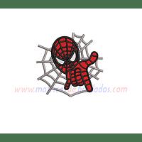 HJ49SD - Spiderman