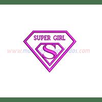 QS72VU - Supergirl