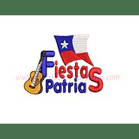 AE96SJ - Fiestas Patrias