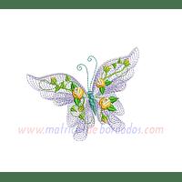 PA53TH - Mariposa