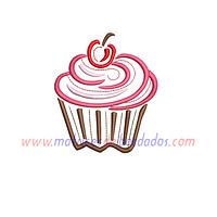 BC26JF - Cupcake