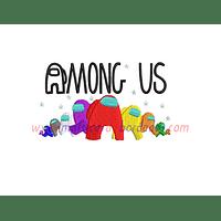 CG99YL - Among Us