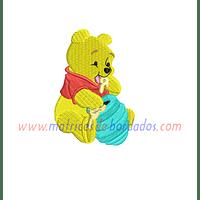 AV95NZ - Winnie the Pooh