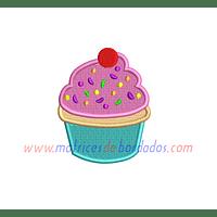 DF87KG - Cupcake