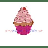 NZ81SL - Cupcake