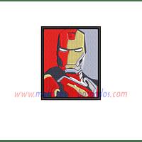 SK18EL - Iron Man