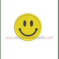 UN66GC - Cara Feliz