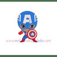 DV39VG - Capitán América