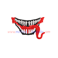 JC61XS - Boca Venom