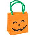 SQ35GJ - Cara de Calabaza Halloween