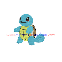 ZK96DD - Squirtle