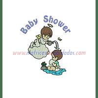 XK48YV - Baby Shower
