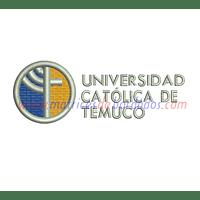 VF85SV - Universidad Católica de Temuco