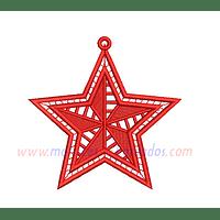 PP87XR - Estrella de Navidad en FSL