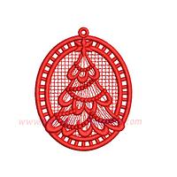 FS97QS - Árbol de Navidad en FSL