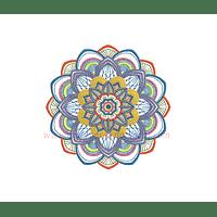 VK69GM - Mandala