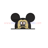 BS12HX - Mickey Mouse