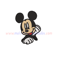 HY89GM - Mickey Mouse