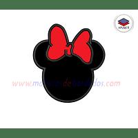 VY45HC - Minnie Aplique