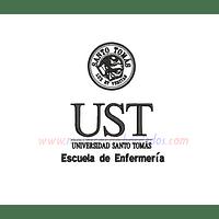 LW15FU - Universidad Santo Tomás Enfermería