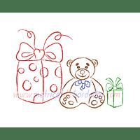SP49RY - regalos de navidad