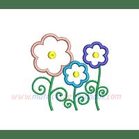 AL89XK - Flores