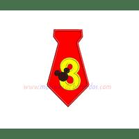 QJ12LX - Numero ocho Mickey