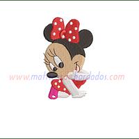 GJ31PN - Minnie Bebé