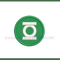 CS36SX - Logo Linterna Verde