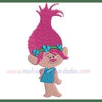 QR69LQ - Poppy Trolls