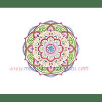 DK27GP - Mandala