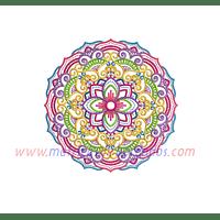 NW74AX - Mandala