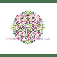 BL46RV - Mandala
